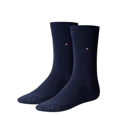 TH Men Sock 371111-356 jeans