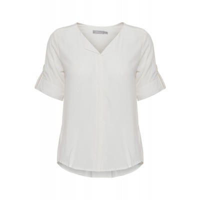 Fransa shirt 20607741/antique