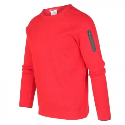 Blue Industry trui rood KBIW19 - M17