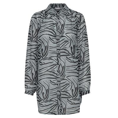 Fransa blouse 20610170 - 201028