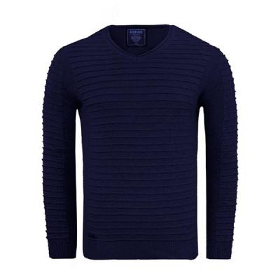 Gabbiano pullover 61046 blauw