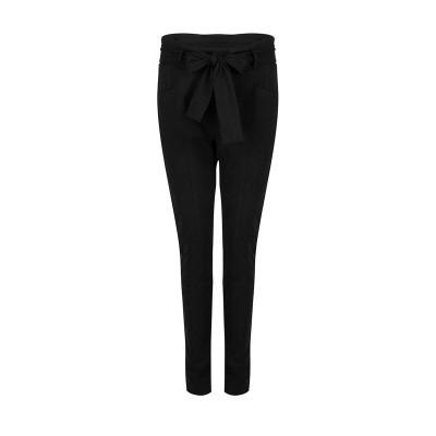 Jane Lushka broek U220SS1255 zwart