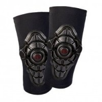 Foto van G-Form Pro-X knee pads Youth