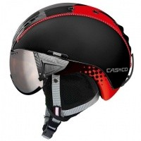 Foto van Casco SP-2 Graphic Rood