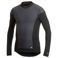 Foto van Craft Be Active Extreme Windstopper Men ( Zwart )