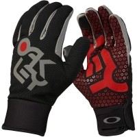 Foto van Oakley Factory Park Glove Black