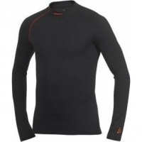 Foto van Craft Be Active Extreme Long Sleeve crewneck Men ( Zwart )