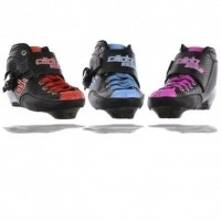 Foto van CadoMotus Rookie Kids Red, Pink, Blue