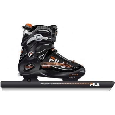 Fila Wizy Ice Skate Verstelbare Kinderschaats