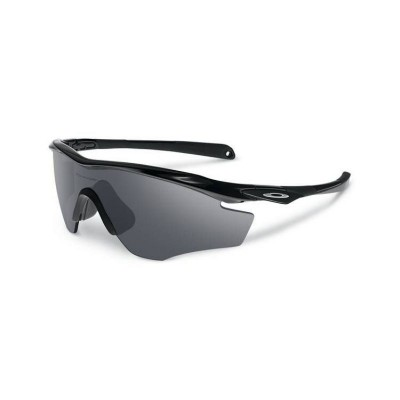 Oakley M2™ FRAME Polished Black/Black Iridium