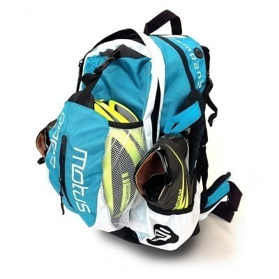 Cadomotus Backpack Skatebag Airflow