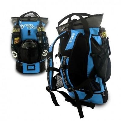 Cadomotus Versatile Backpack