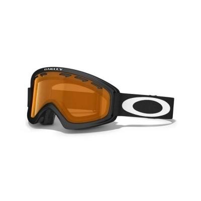 Oakley O2™ XS SNOW Matte Black/Persimmon