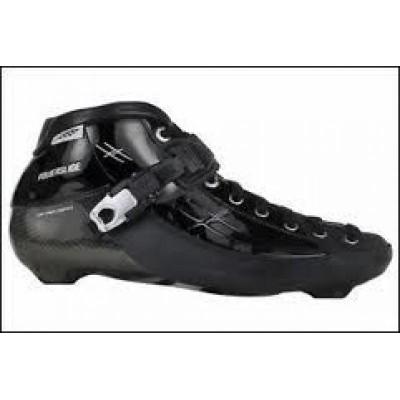 Powerslide Double X Schoen zwart