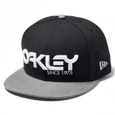 OAKLEY 75' SNAP-BACK CAP 91960-001