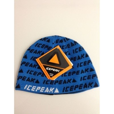 Ice Peak Muts
