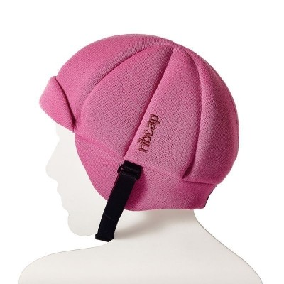 Ribcap Jackson Pink