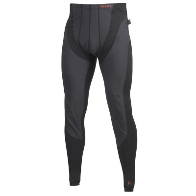 Craft Be Active Extreme Windstopper Long Pant Men ( Zwart )