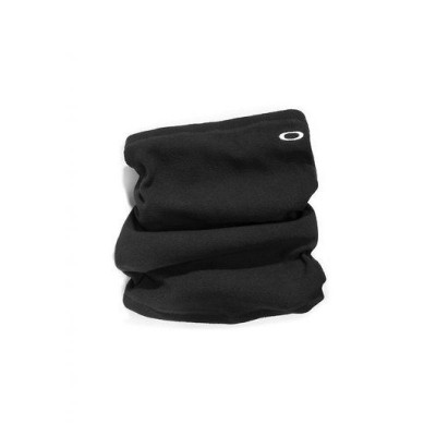 Oakley Midweight Fleece necky Zwart (fleece Col )