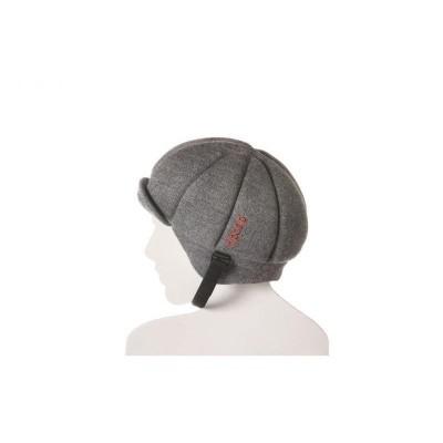 Ribcap Jackson grijs