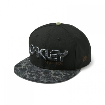OAKLEY 75' SNAP-BACK CAP 91960P-79B