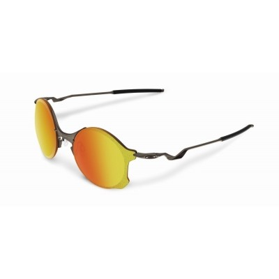Oakley Tailend Fire Iridium