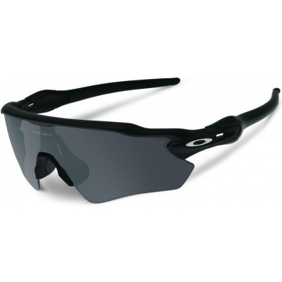 OAKLEY RADAR EV NEW!!! Matte Black- Black Iridium