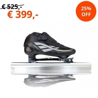 Marchese Sumiyaka (Carbonio) NSX® skate