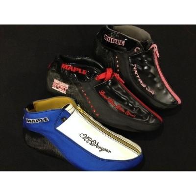 Maple Custom Schoenen