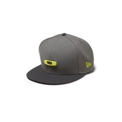 Oakley METAL GASCAN O—JUSTABLE CAP color Shadow