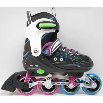 Fila Urban verstelbare Kid's skate Girls