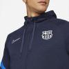Afbeelding van FC Barcelona Hooded Flee Set