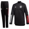 Afbeelding van FC Bayern München Trainingsset Kids
