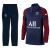 Afbeelding van Paris Saint-Germain Strike Set Kids