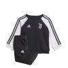 Afbeelding van Juventus 3-Stripes Baby Joggingpak