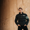 Afbeelding van Malelions Reflective Puffer Jacket