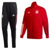 Afbeelding van FC Bayern München Presentatiepak