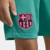 Afbeelding van FC Barcelona 2020/21 Stadium Derde Voetbalshort Kids