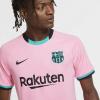Afbeelding van FC Barcelona 2020/21 Stadium Derde Voetbalshirt