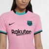 Afbeelding van FC Barcelona 2020/21 Stadium Derde Voetbalshirt Dames