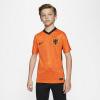 Afbeelding van Nederlands Elftal Thuisshirt Kids