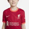 Afbeelding van Liverpool FC Stadium Thuis Shirt Kids 2021/22