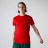 Afbeelding van Lacoste T-shirt met Ronde Hals