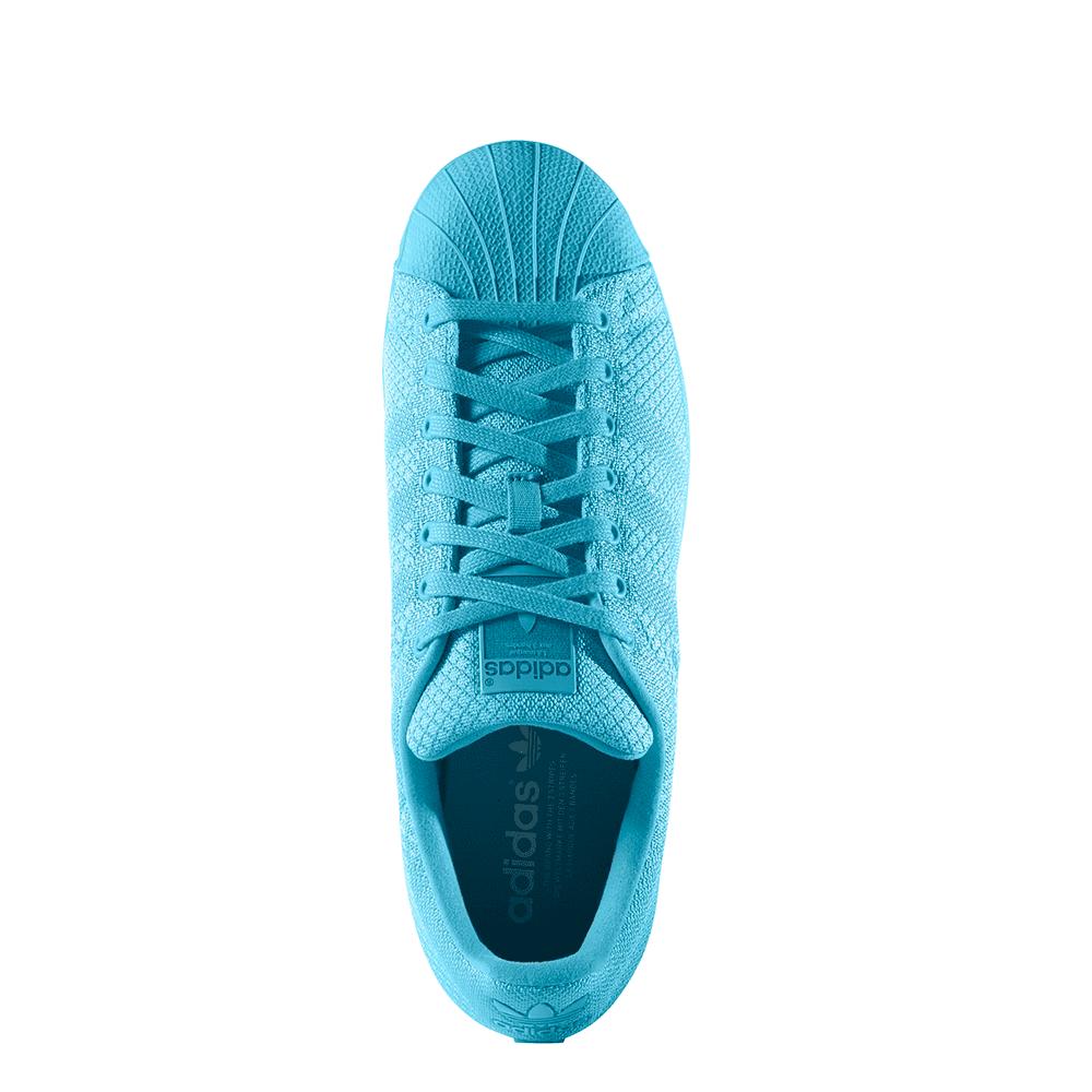 Afbeelding van Adidas Superstar Weave