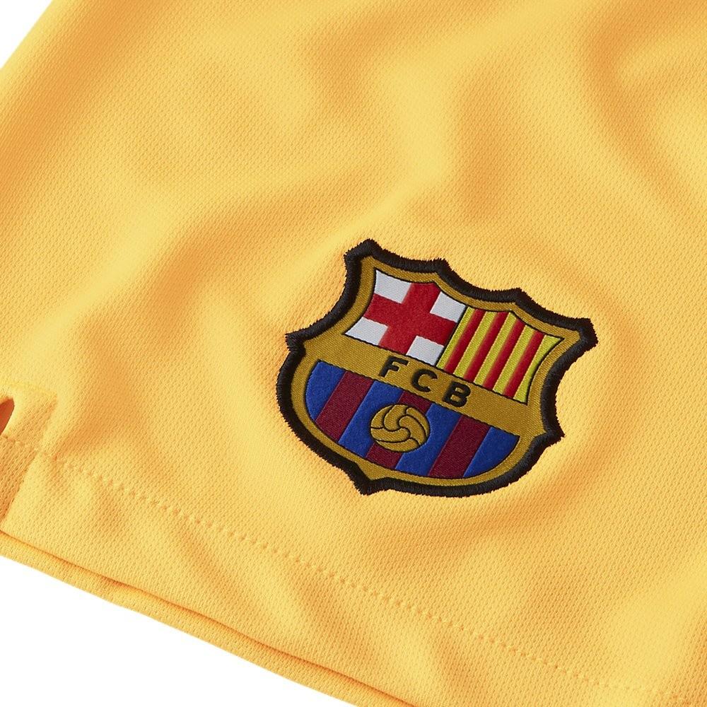 Afbeelding van FC Barcelona Stadium Uitshort