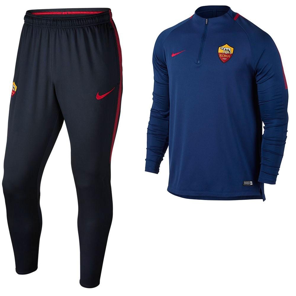 Afbeelding van AS Roma Trainingsset