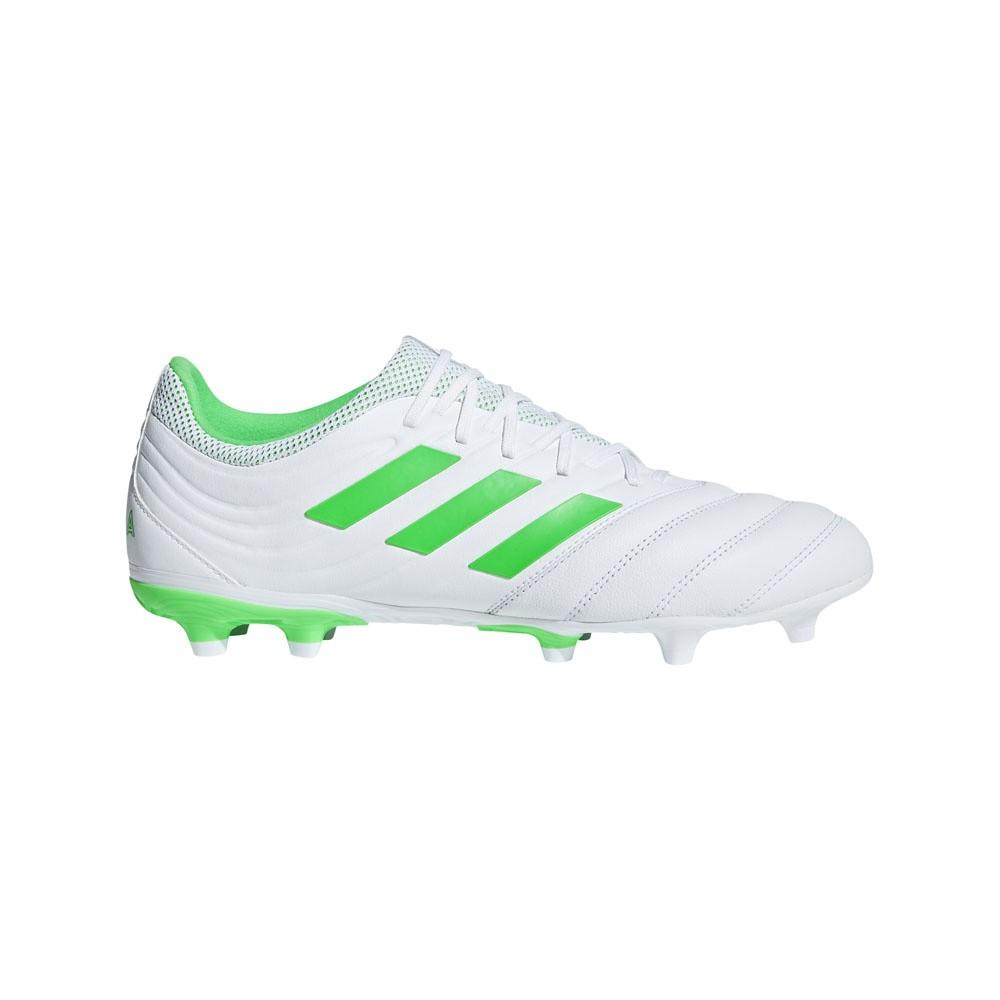 Afbeelding van Adidas Copa 19.3 FG White