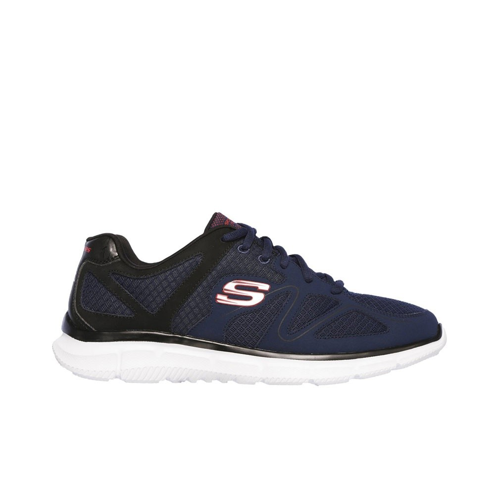 Afbeelding van Skechers Verse Flash Point Navy-Zwart