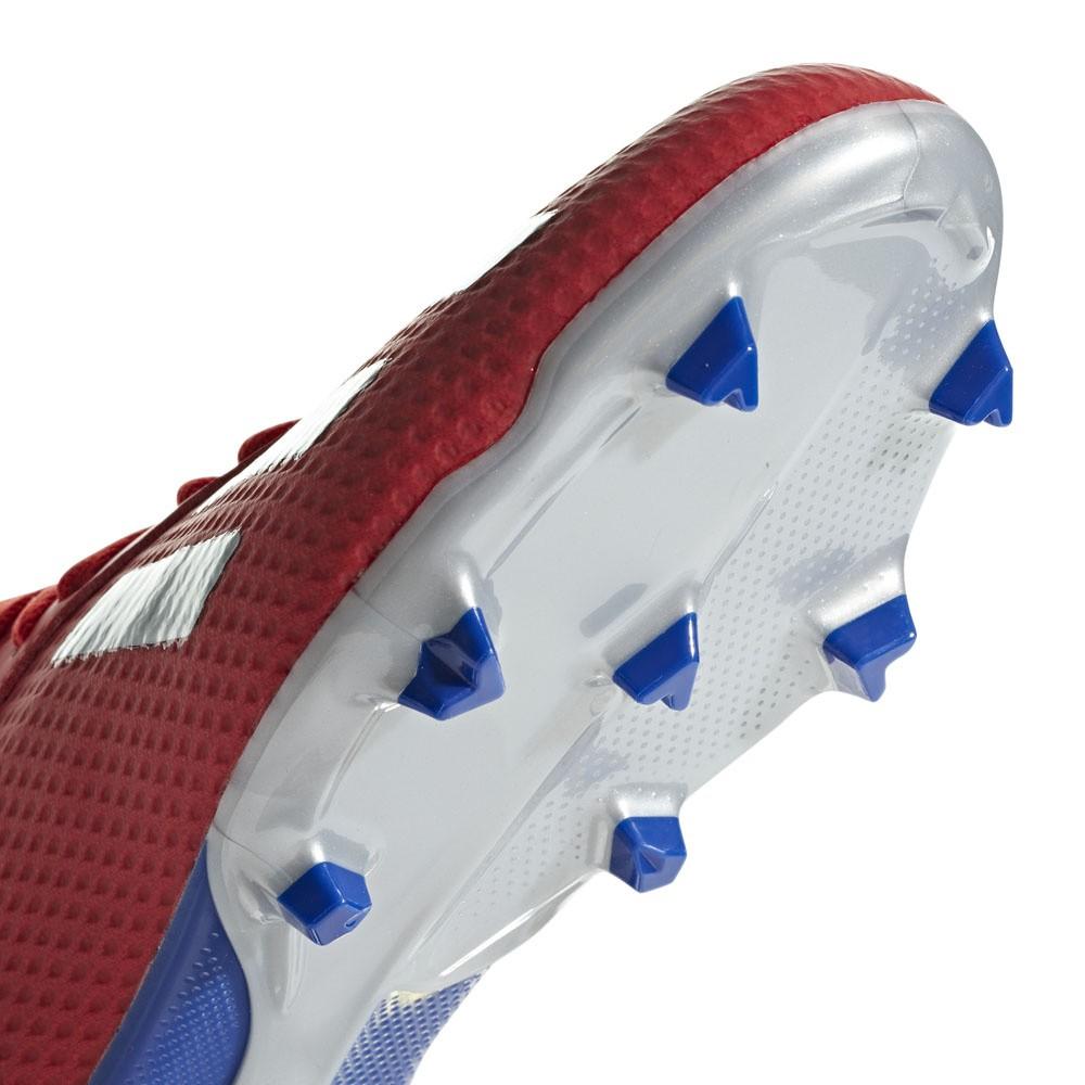 Afbeelding van Adidas X 18.3 FG Kids Rood
