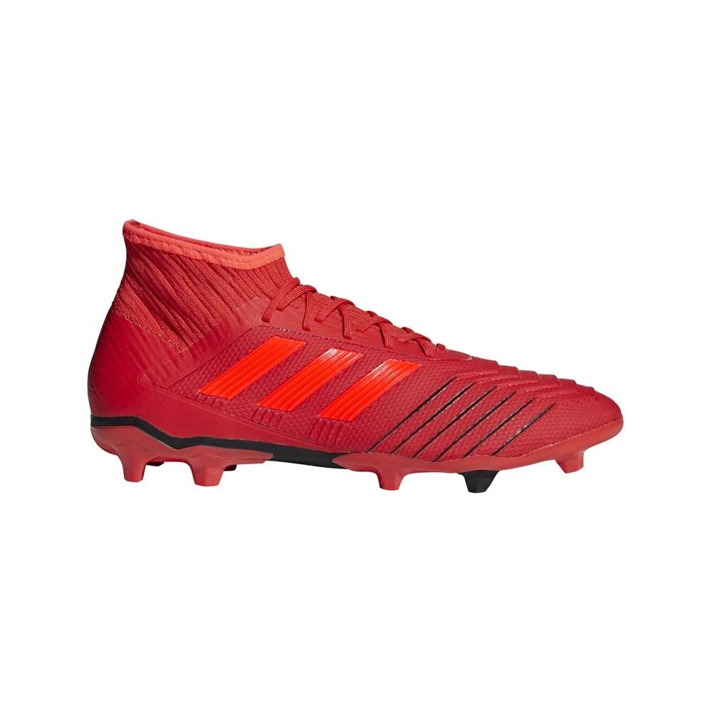 Afbeelding van Adidas Predator 19.2 FG Rood